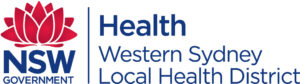 Western Sydney Local Health District logo